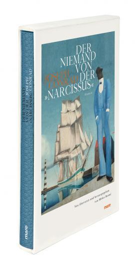 Joseph Conrad: Der Niemand von der »Narcissus«