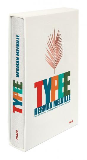 Herman Melville: Typee