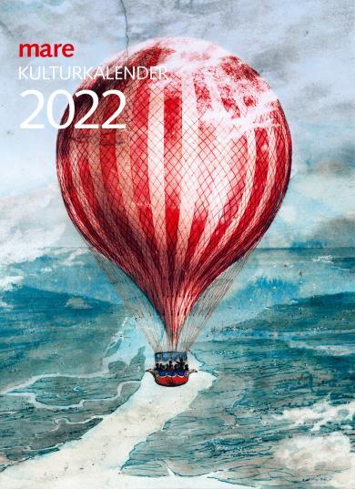 mare Kulturkalender 2022