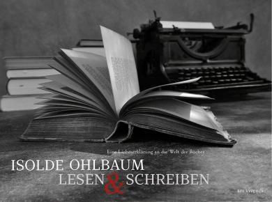 Isolde Ohlbaum: Lesen & Schreiben