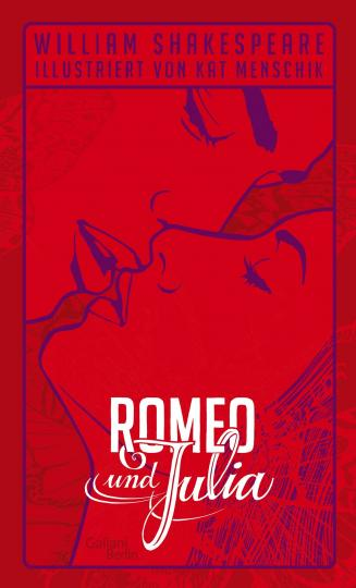 Menschik, Kat: William Shakespeare: Romeo und Julia