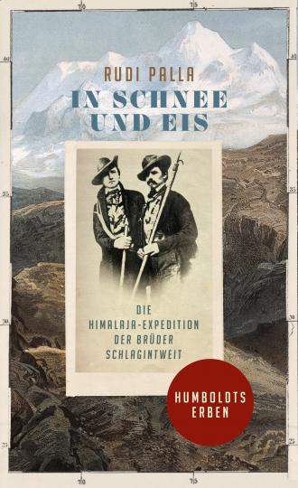 Rudi Palla: In Schnee und Eis