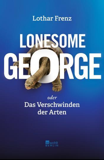 Lothar Frenz: Lonesome George