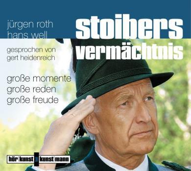 Jürgen Roth: Stoibers Vermächtnis