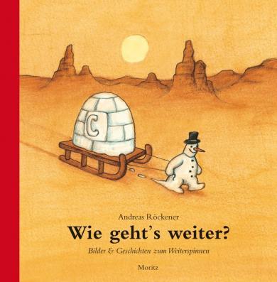 Andreas Röckener: Wie geht's weiter?
