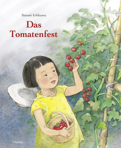 Satomi Ichikawa: Das Tomatenfest