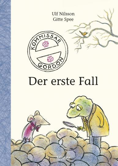 Ulf Nilsson, Spee, Gitte: Kommissar Gordon – Der erste Fall