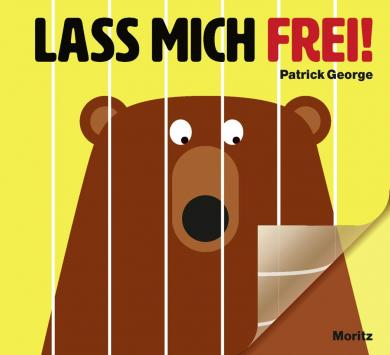 Patrick George: Lass mich frei!