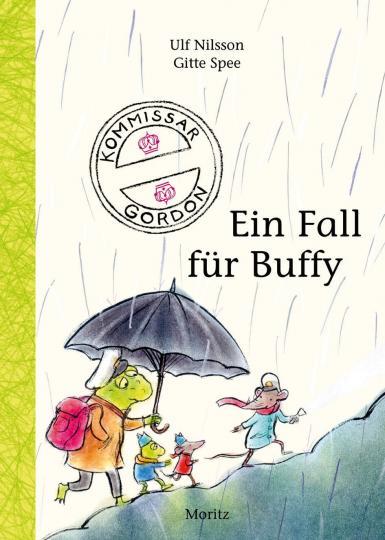 Ulf Nilsson, Spee, Gitte: Ein Fall für Buffy