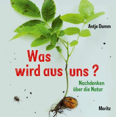 Antje Damm: Was wird aus uns?