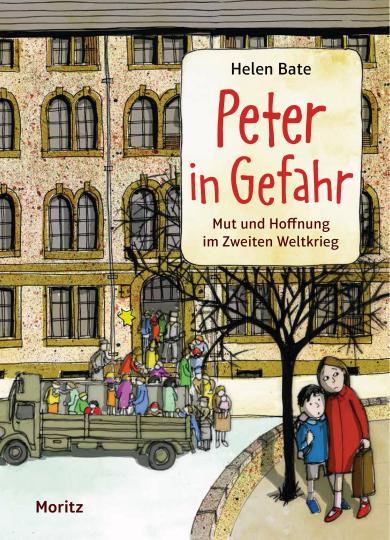 Helen Bate: Peter in Gefahr