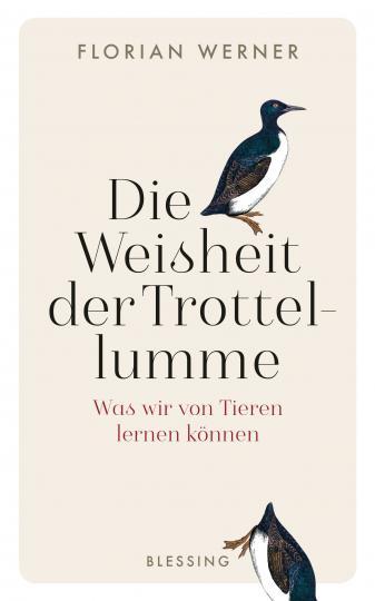 Florian Werner: Die Weisheit der Trottellumme