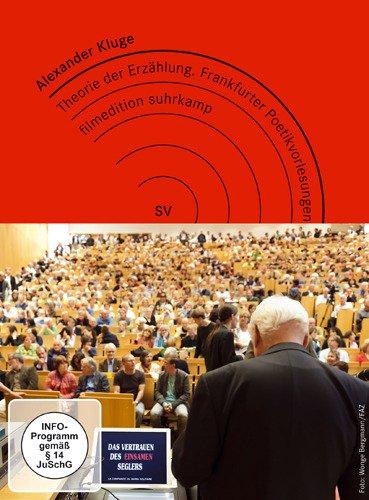 Alexander Kluge: Alexander Kluge: Theorie der Erzählung