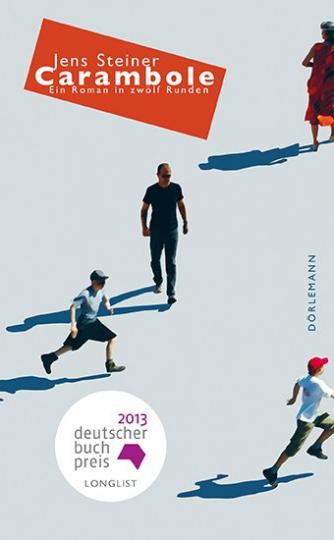 Jens Steiner: Carambole