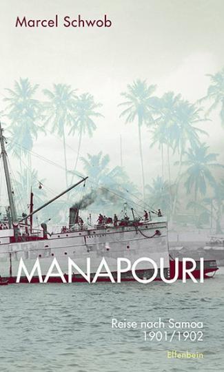 Marcel Schwob: Manapouri
