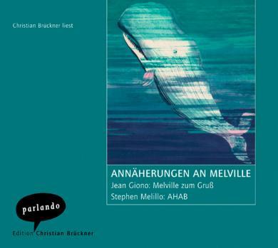 Jean Giono, Stephen Melillo: Annäherungen an Melville