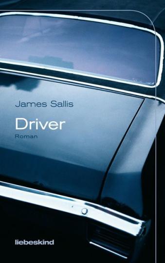 James Sallis: Driver