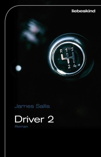 James Sallis: Driver 2