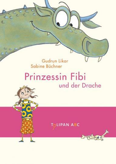 Gudrun Likar, Büchner, Sabine: Prinzessin Fibi und der Drache