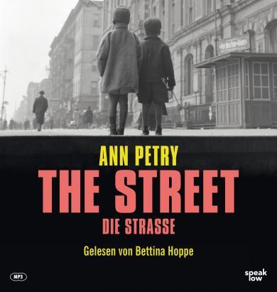 Ann Petry: The Street