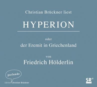 Friedrich Hölderlin: Hyperion