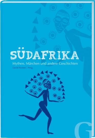 David Fermer: Südafrika