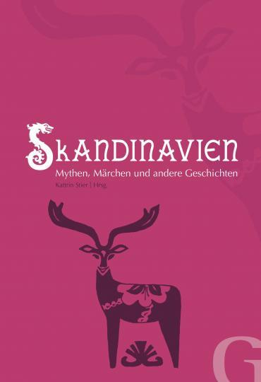 Kattrin Stier: Skandinavien