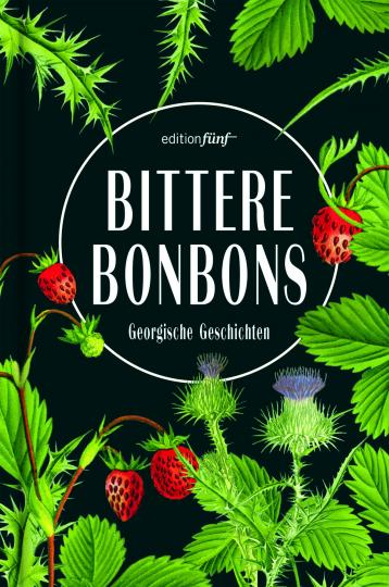 Rachel Gratzfeld: Bittere Bonbons