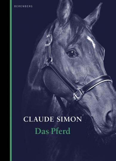 Claude Simon: Das Pferd