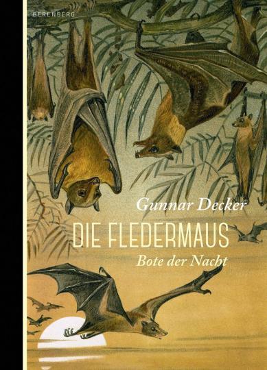 Gunnar Decker: Die Fledermaus