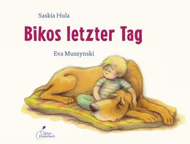 Saskia Hula, Muszynski, Eva, Eva Muszynski: Bikos letzter Tag