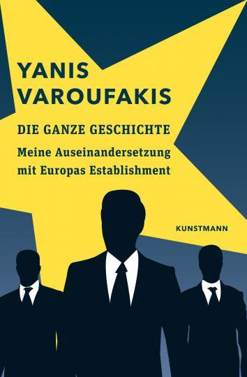 Yanis Varoufakis: Die ganze Geschichte