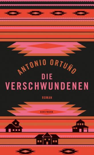 Antonio Ortuño: Die Verschwundenen
