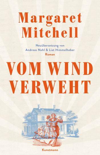 Margaret Mitchell: Vom Wind verweht