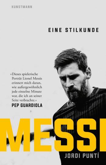 Jordi Punti c/o: Messi