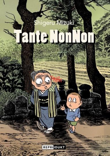 Shigeru Mizuki: Tante NonNon