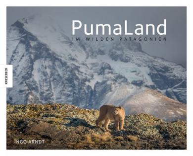 Ingo Arndt: PumaLand