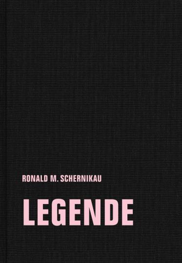 Ronald M. Schernikau, Lucas Mielke: legende