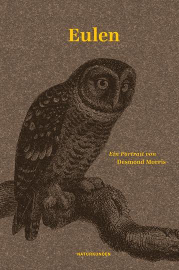 Desmond Morris: Eulen