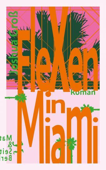 Joshua Groß: Flexen in Miami