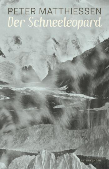 Peter Matthiessen: Der Schneeleopard