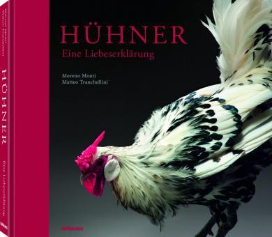 Moreno Monti, Matteo Tranchellini: Hühner