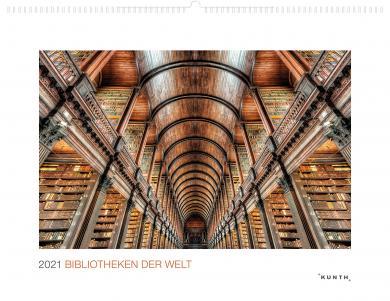 Bibliotheken der Welt 2021