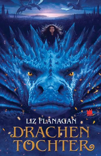 Liz Flanagan: Drachentochter